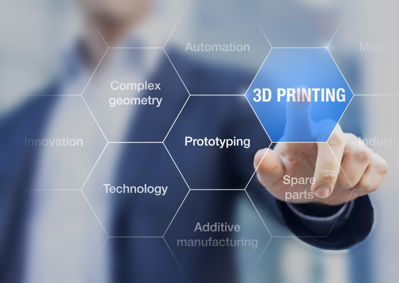 HP India to build Centre of Excellence for 3D printing in Andhra Pradesh