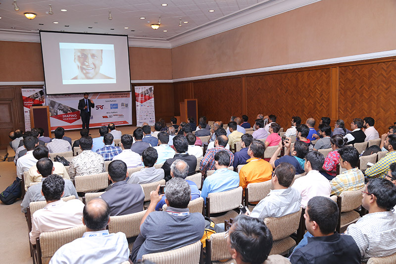Inside 3D Printing Mumbai 2018 Conference