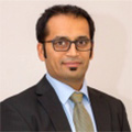 Nayan Patel | Operations and Technical Manager | Renishaw India