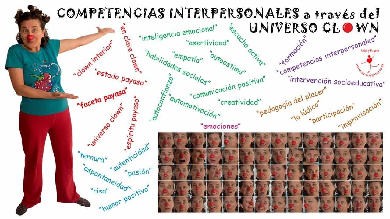 Formación en Competencias Interpersonales