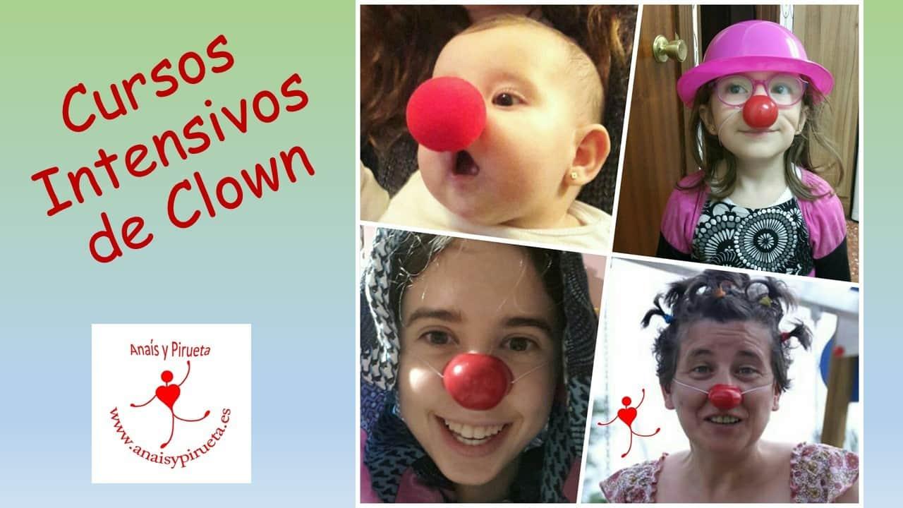 Escuela de Clown