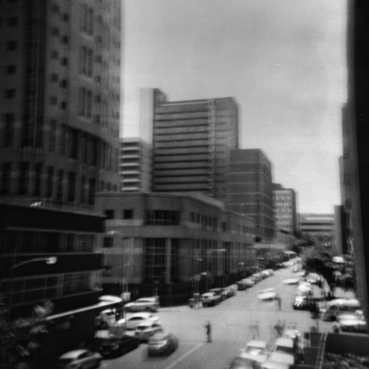 Johannesburg, 2015
