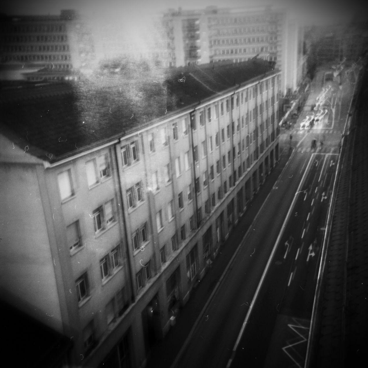 Basel, 2018