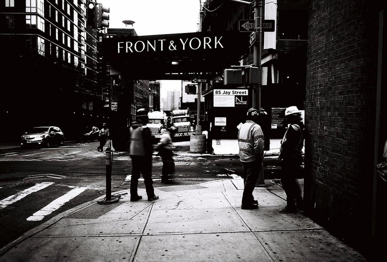Photo by Dannah Gottlieb, courtesy of Lomography USA.
