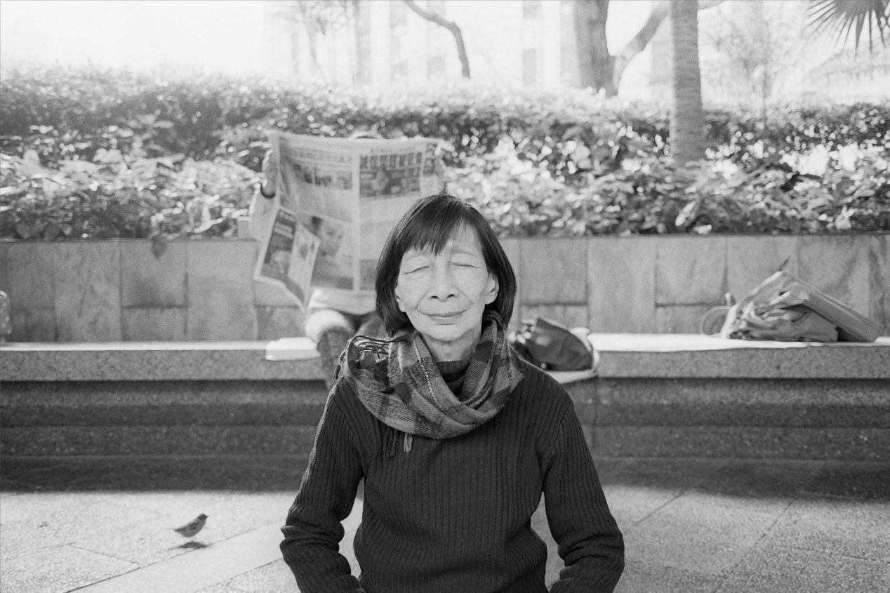Teresa, from Hong Kong, teacher in a primary school, dreams of Truthfulness, Compassion and Tolerance.