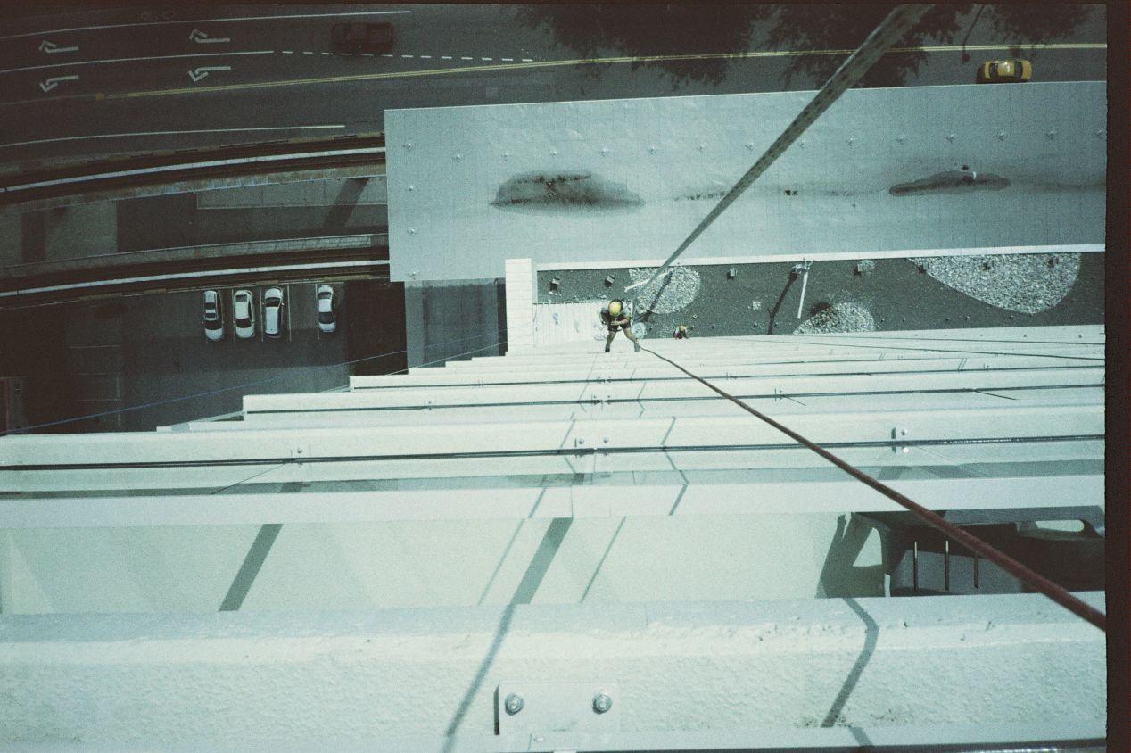 Lomochrome Metropolis@200.
