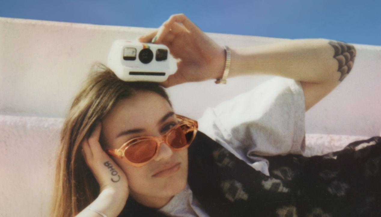 Image courtesy of Polaroid.