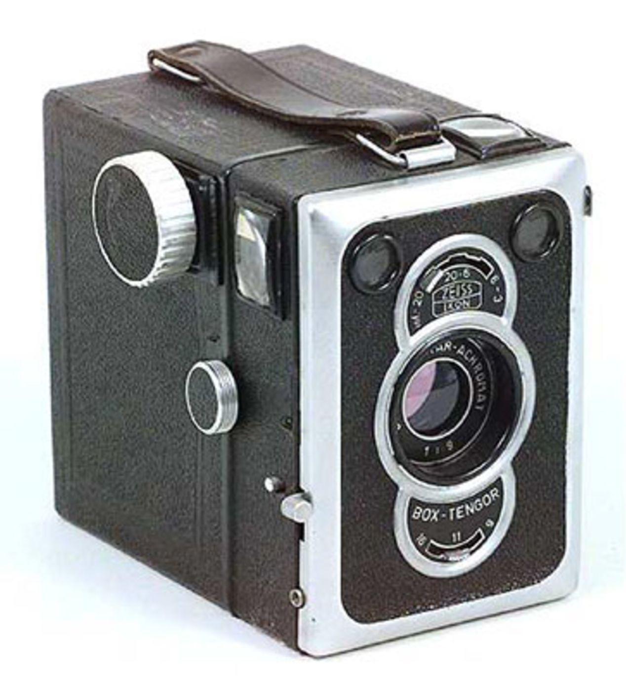 Box Tengor model 56/2
