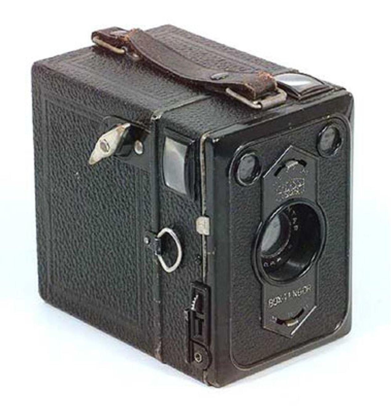 Box Tengor model 54/2