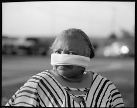 Portraits of the COVID-19 Pandemic in Killeen, Texas