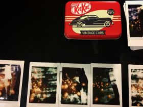 How to Build an Instax Pinhole Camera