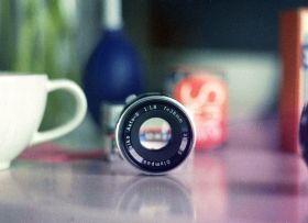 Olympus f/1.8 F.Zuiko Auto-S Lens Review