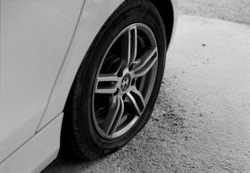The Flat Tire