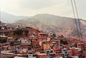 Comuna 13: From Violence to New Horizons