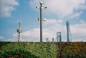 Testing the Olympus Supertrip in Shanghai