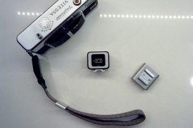 Voigtländer Kontur 50mm External Viewfinder