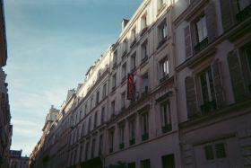 Paris Diaries