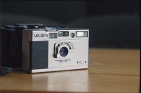 1996 Japanese 35mm Autofocus Viewfinder