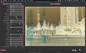 Scanning 35mm Film Negatives With PrimeFilm XA