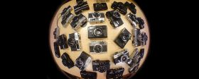 An Extensive Catalogue of Affordable Analogue SLRs, Rangefinders and Lenses