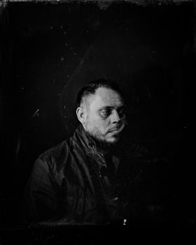Simon Ridell's Wet Plate Collodion