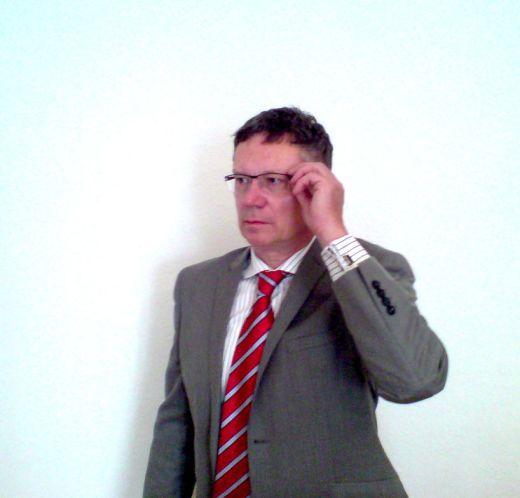 Prof. Dr. Rainer Funke