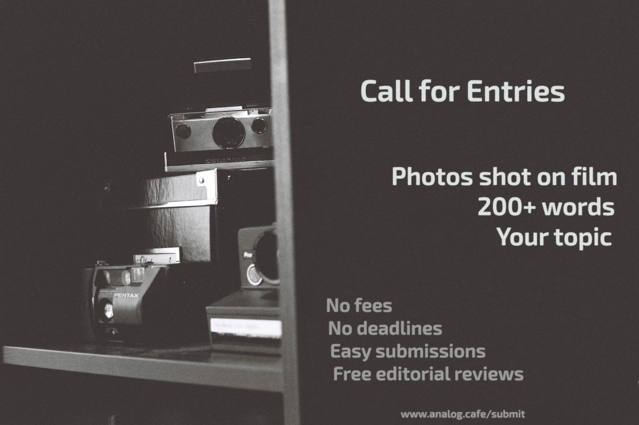 Photos shot on film 200 words your topic no fees no