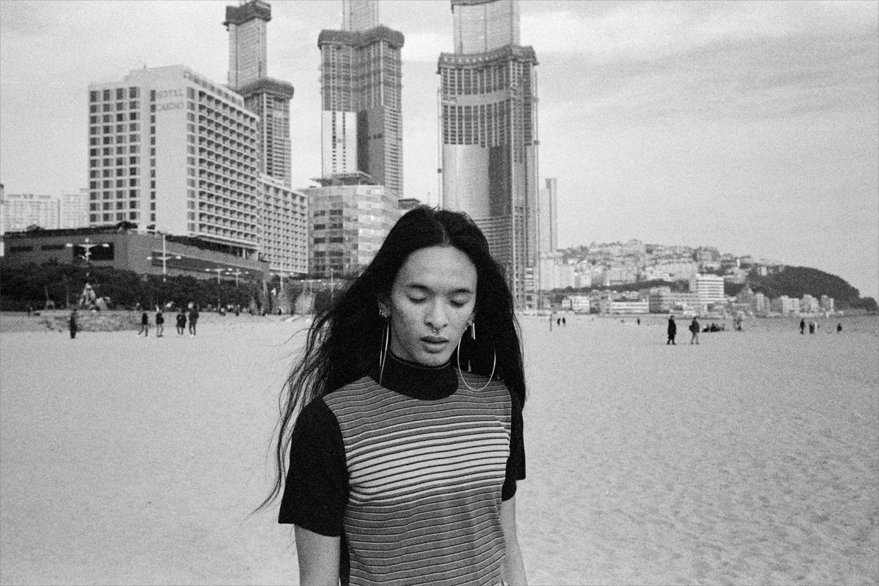 Jal, from Philippines and Australia. Dancer artist wishing to move to New York or somewhere very accepting of individuality and creativity.