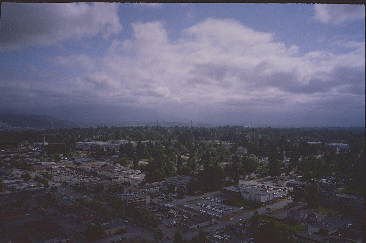 Shot on expired Kodak Portra 400UC.