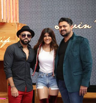 The Universal Music Group signs Ananya Birla as a recording artist