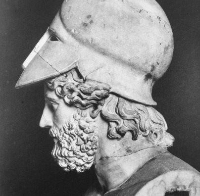 Herm of Themistocles