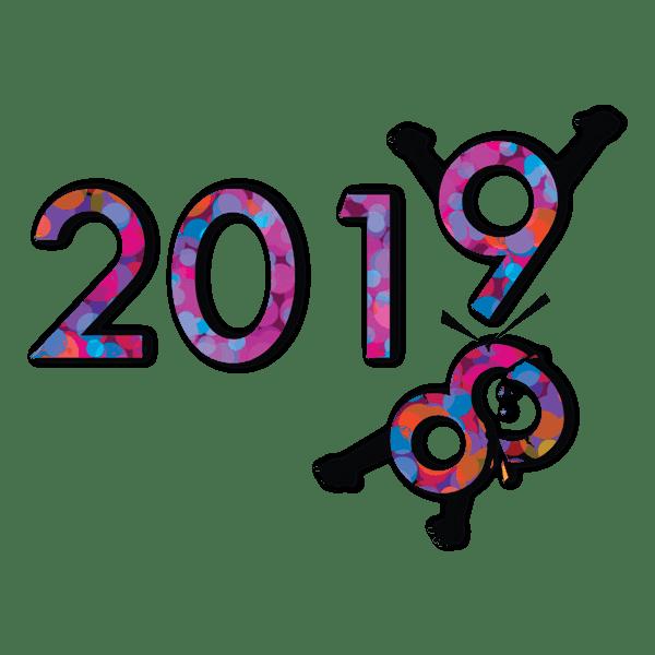 2018 => 2019