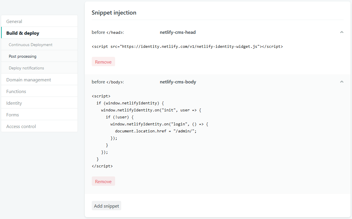 netlify_snippet_injection