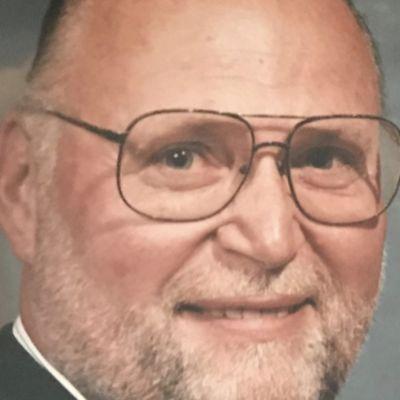 Harry  Andreasen