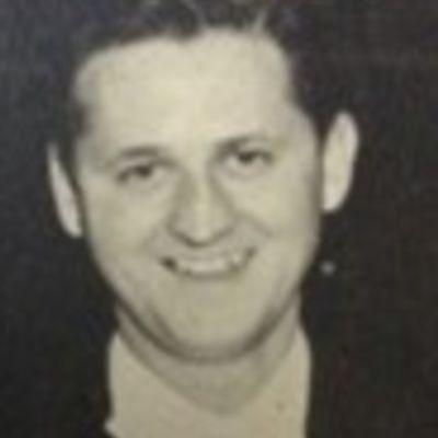 Charles Martin Van Tine