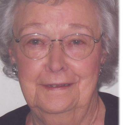 Harriet Evangeline Helgeson