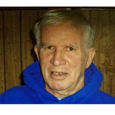 Harold Butch M Turpin