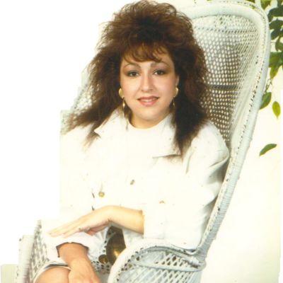 Cheryl  O'Malley