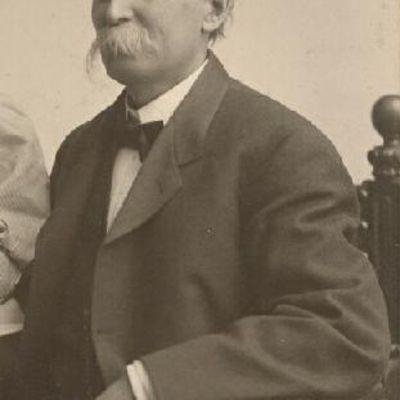 Charles  Land