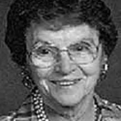 Margareth Lien