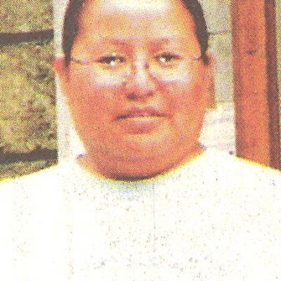 Durlinda  Nelson