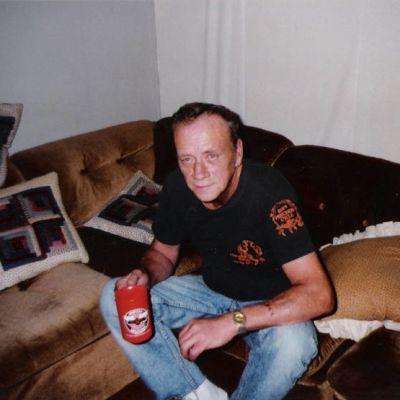Jerry  Walden