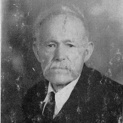 Elder John  Hinkle