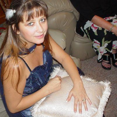 Cheryl  Byers