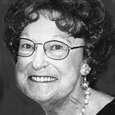 Arlene  Hovde
