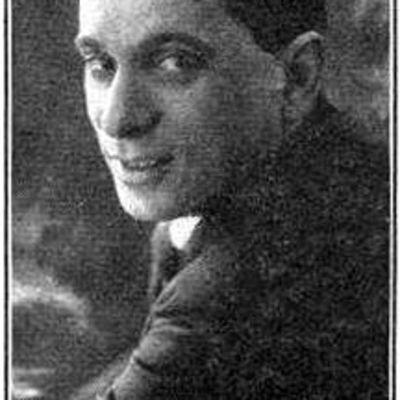 Aaron  Lebedeff