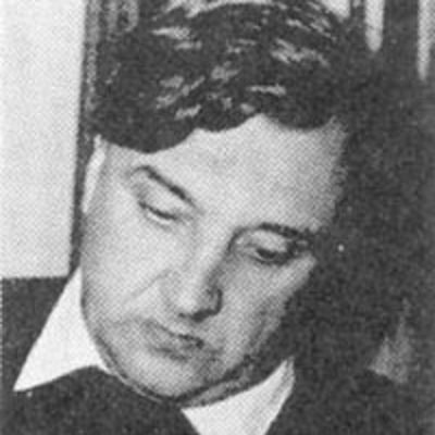 Charles  Angoff