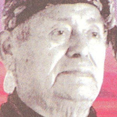 Chester Barine  Mahooty