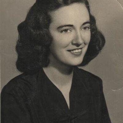 Charlotte  Rowe