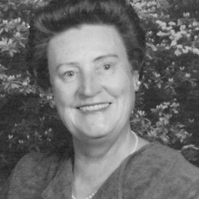 Frances  Hoadley